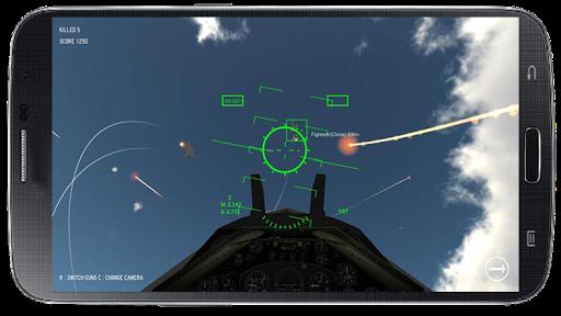 模擬必備免費app推薦|F16 War 2線上免付費app下載|3C達人阿輝的APP