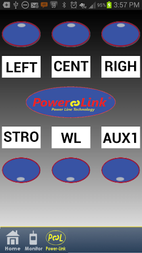 Towmate Monitor Power-Link