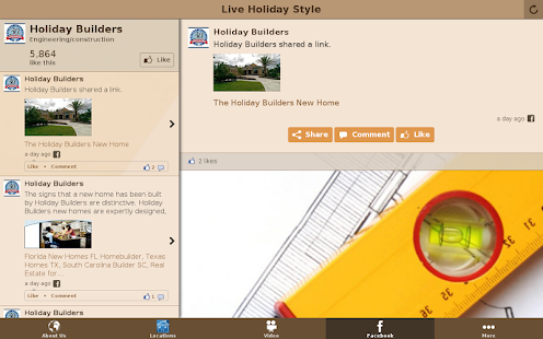 Holiday Builders- screenshot thumbnail