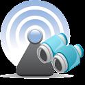 Wi-Fi Locker for Kids Monitor icon