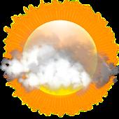 Weather widget Free Version