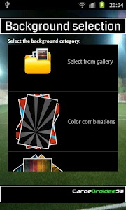 Live Soccer Wallpaper screenshot 5