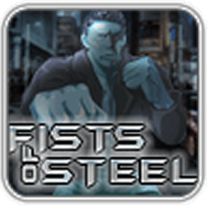 Fists Of Steel for PC and MAC