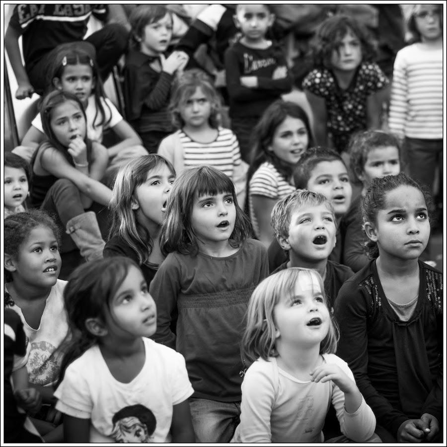MIRETTES by Cyrill Merlin - Babies & Children Children Candids