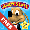 JumpStart Preschool 2 Free icon