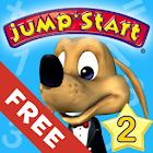JumpStart Preschool 2 Free icon
