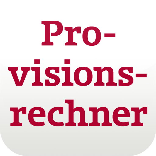 Provisionsrechner LOGO-APP點子