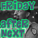 Friday After Next Soundboard icon