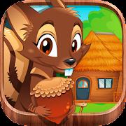 Baumhaus Lernspiele für Kinder