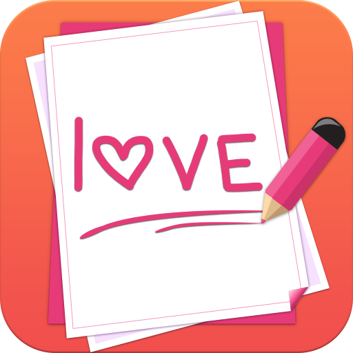 Free Font - Love LOGO-APP點子