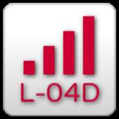 L-04D Monitor