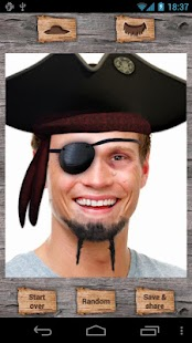 Make Me A Pirate- screenshot thumbnail