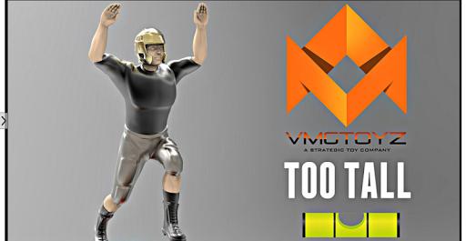 VMGTOYZ Toy Company