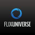 FlixUniverse logo