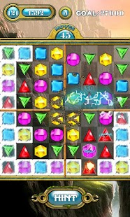 Jewels Saga - screenshot thumbnail