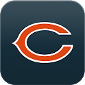 Chicago Bears Official App logo