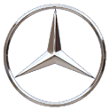 Mercedes Benz 3D Logo LWP icon