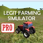 LEGIT FARMING SIMULATOR :PRO