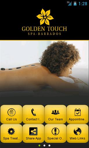 Golden Touch Spa Barbados