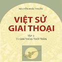 Việt Sử Giai Thoại III icon