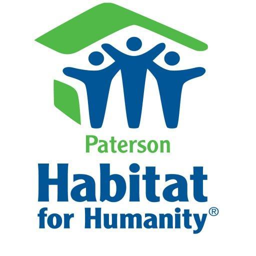 Paterson Habitat for Humanity LOGO-APP點子