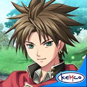 RPG アスディバインハーツ - KEMCO
