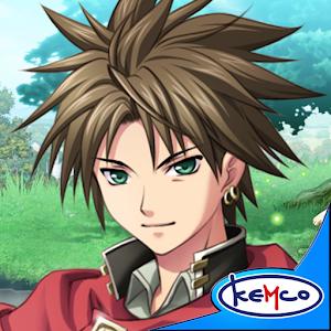 RPG アスディバインハーツ - KEMCO 角色扮演 LOGO-玩APPs