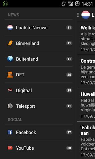 免費下載新聞APP|Holland Nieuws app開箱文|APP開箱王