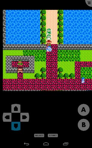 John NES - NES Emulator- screenshot thumbnail