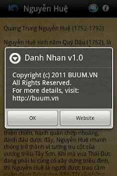 Danh nhan Viet