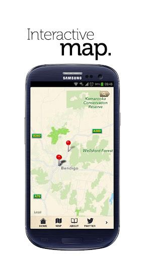 【免費旅遊App】Bendigo Region-APP點子