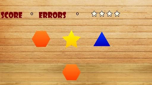 Shapes for Kids 0.3 screenshots 1