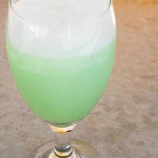 Lucky Leprechaun Elixir