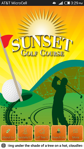 Sunset Golf Course