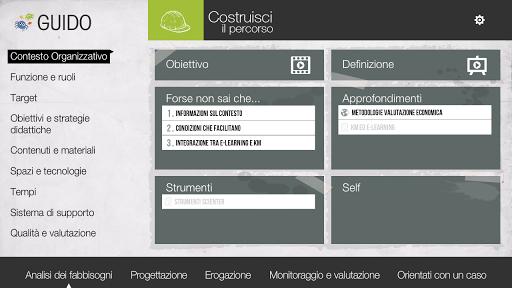 GUIDO 2.01 screenshots 3