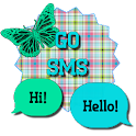 PlaidButterfly/GO SMS THEME icon