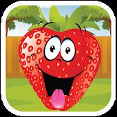 Crazy Fruit Collector