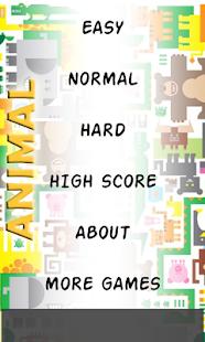 Animal - screenshot thumbnail
