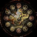 Game Of Thrones Clock Widget logo