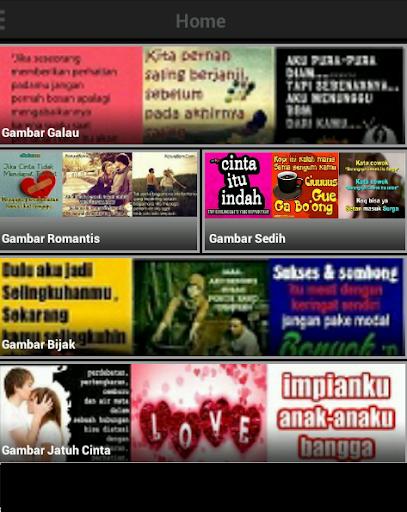 Gambar DP BBM Unik