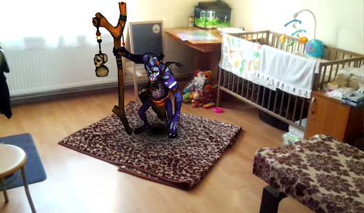 ar hero viewer for dota 2 android apps on google play