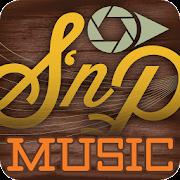SnapNPlay music 1.50 Icon