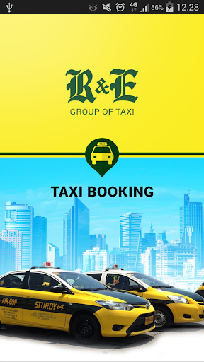 RE Taxi