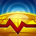 Earthquake Map and Alerts icon