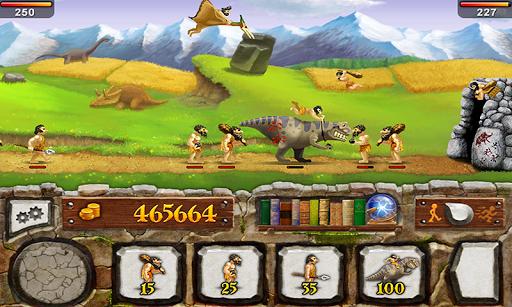 Il gioco libero Wars Evolution  άμαξα προς μίσθωση screenshots 2