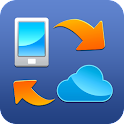 Droid Backup & Share icon