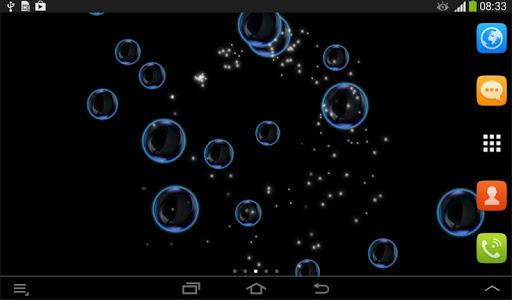 玩免費個人化APP|下載泡泡动态壁纸 app不用錢|硬是要APP