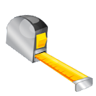 Imperial and Metric Converter icon