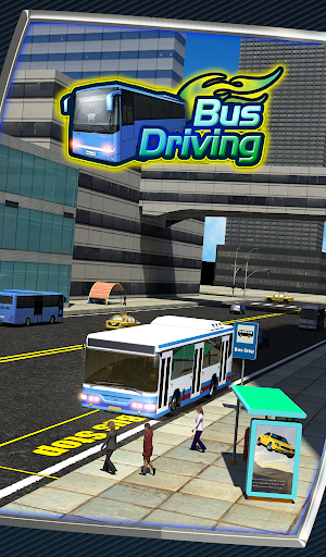 Bus Driver 2019 3.0 screenshots 11