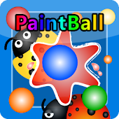 PaintBall Ladybug
